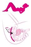 Kit 3 boules de Geisha Tonic Périnée